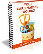 cms card making toolbox